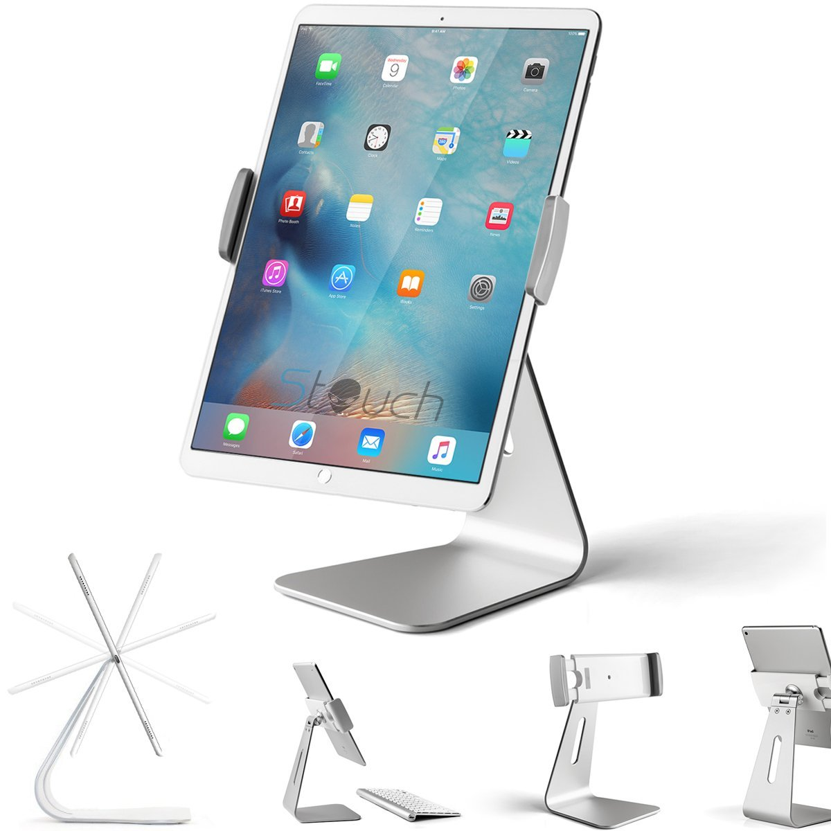 Stouch iPad Stand